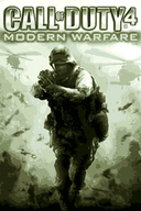 Call of Duty 4: Modern Warfare Esports