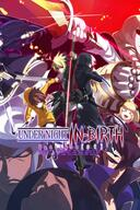 Under Night In-Birth EXE: Late[st] Esports