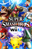 Super Smash Bros. for Wii U Esports
