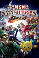 Super Smash Bros. Brawl Esports