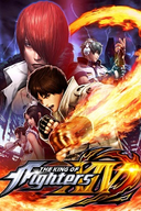 King of Fighters XIV Esports