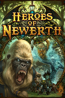 Heroes of Newerth Esports