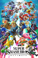 Super Smash Bros. Ultimate Esports
