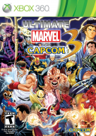Ultimate Marvel vs. Capcom 3 esports