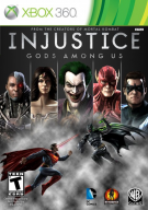 Injustice: Gods Among Us esports