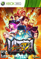 Ultra Street Fighter IV esports