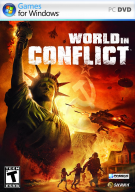 World in Conflict esports
