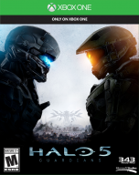 Halo 5: Guardians Esports