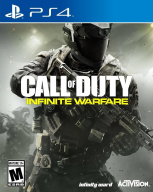 Call of Duty: Infinite Warfare esports