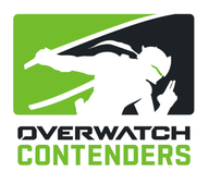 Overwatch Contenders 2018 - Season 1 Trials