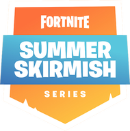 Fortnite Summer Skirmish Series - Week 2 NA