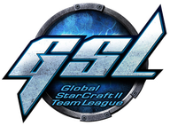 Global StarCraft II Team League