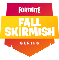 Fortnite Fall Skirmish Series - Week 2 EU