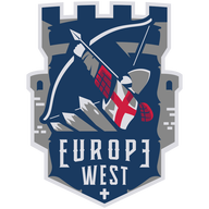 ECL Europe West 3v3