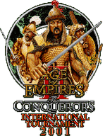 Age of Empires® II: The Conquerors Expansion
