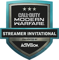 Call of Duty: Modern Warfare Streamer Invitational