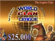 World Clan League 1
