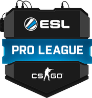 ESL Pro League Counter-Strike: Global Offensive