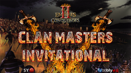 Clan Masters: Invitational