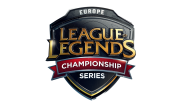 Riot European League Championship Series 2016 Summer