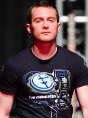 IdrA - Greg Fields