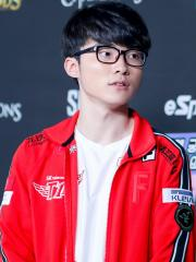 Faker - Lee, Sang Hyeok