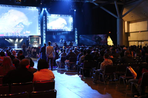 WCS Season 2 Finals 2015